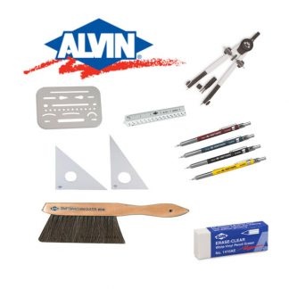 Alvin Drawing Supplies