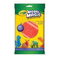 Model Magic Red Color