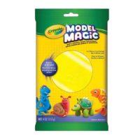 Model Magic Yellow Color
