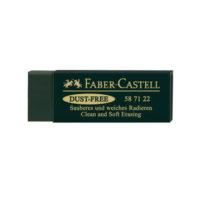 Faber-Castell art eraser dust free
