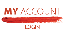 Customer Account Login
