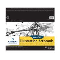 CANSON® Illustration Paper