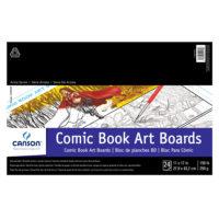 Canson Artist Series Comic Book Art Boards