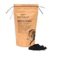 ArtGraf Water-Soluble Graphite Powder