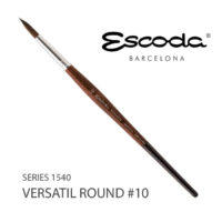 Escoda 1540 Versatil Round 10