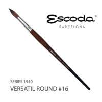 Escoda 1540 Versatil Round 16