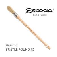 Escoda Series 7500 Brush Round 2