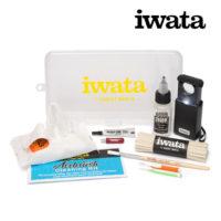 Iwata Cleaning Kit