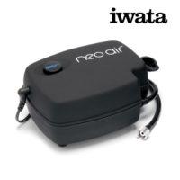 NEO AIR for Iwata 100-240V Airbrush Compressor