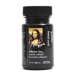 Mona Lisa Gold Leaf Adhesive 2oz