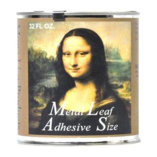 Mona Lisa Gold Leaf Adhesive 32oz