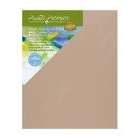 Pastel Premier™ Sanded Eco Panel, Medium Grit, 16x20 inches, Italian Clay, 1 Panel