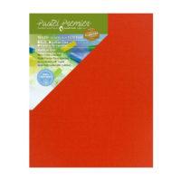 Pastel Premier™ Sanded Eco Panel, Medium Grit, 16x20 inches, Terracotta, 1 Panel