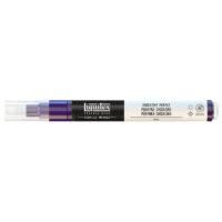 Liquitex-Acrylic-Marker-Fine-Dioxazine-Purple
