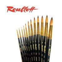 Roubloff-Brushes-Kolinsky-Imitation-Round