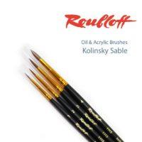 Roubloff-Brushes-Kolinsky-Sable